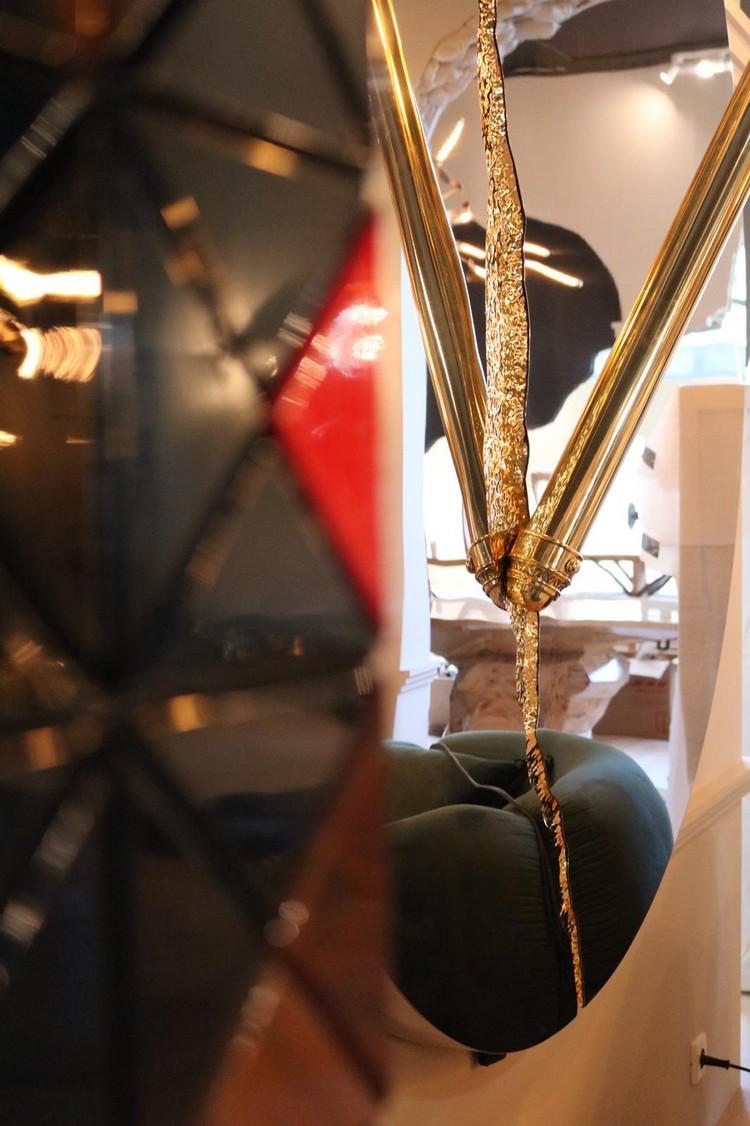 maison et objet 2019 Check Some of the First Inspirations at Maison et Objet 2019 Boca do Lobo
