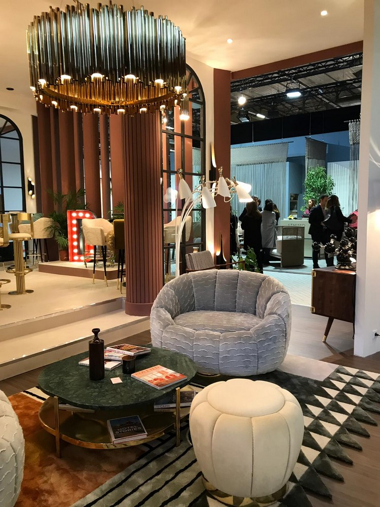 maison et objet 2019 Check Some of the First Inspirations at Maison et Objet 2019 DelightFULL Essential Home 7