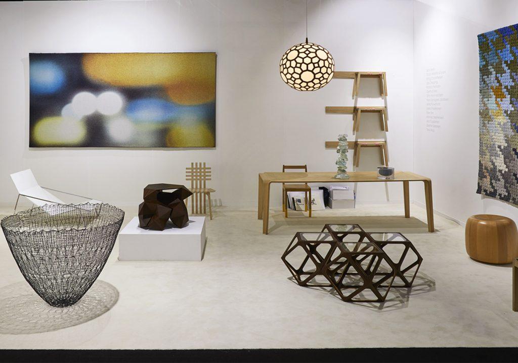 Design Events: PAD Geneva 2019 design eventsDesign Events: PAD Geneva 2019GALERIE MARIA WETTERGREN 1024x717