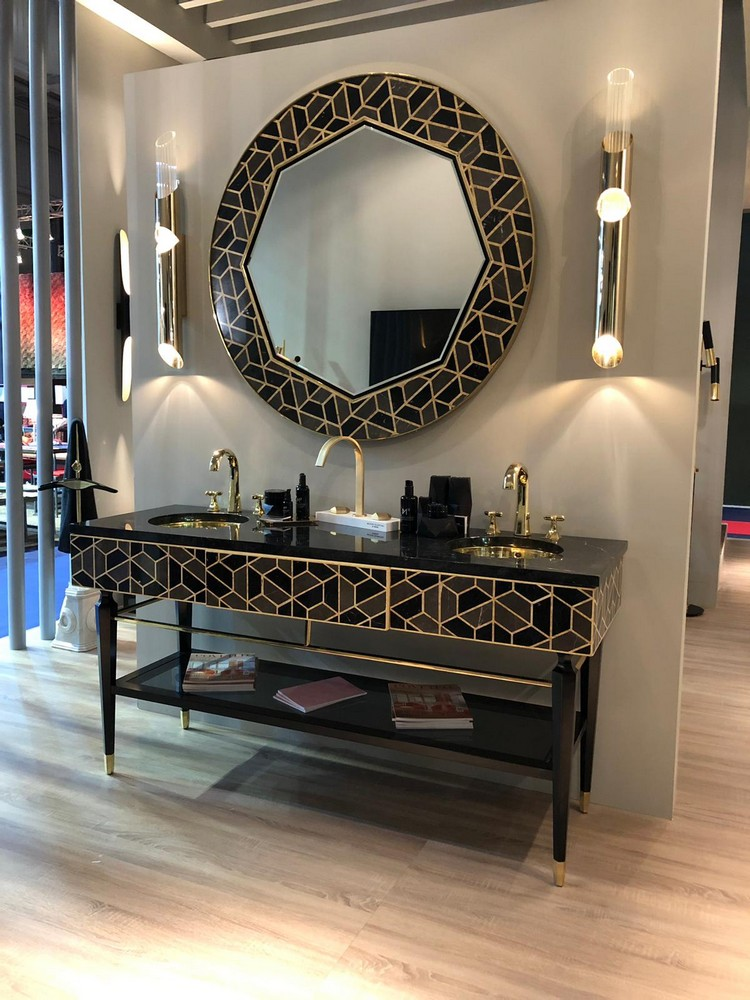 maison et objet 2019 Check Some of the First Inspirations at Maison et Objet 2019 Maison Valentina 6