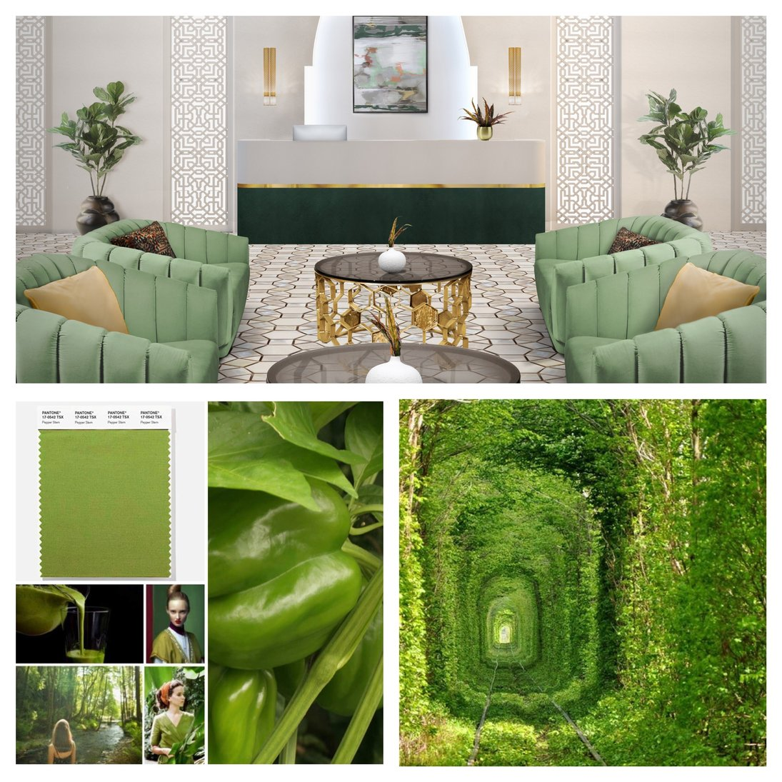 Meet the color palette for 2019 according to Pantone color paletteMeet the color palette for 2019 according to Pantonersz img 0601