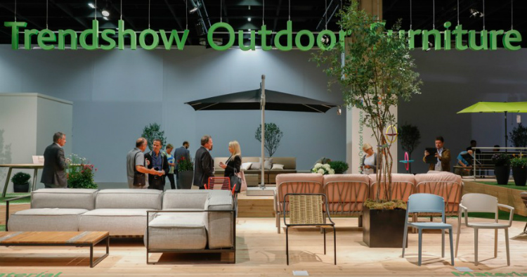 imm Cologne 2019 imm Cologne 2019imm Cologne 2019: Welcome Aboard the First Big Event of the Yeartrendshow outdoor furniture