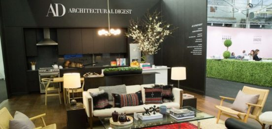 Architectural Digest News Events By Brabbu Design Forces