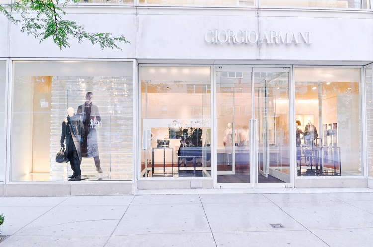 Giorgio Armani giorgio armaniGiorgio Armani: New Flagship Store and Luxury Residences in NYGiorgio Armani New Flagship Store and Luxury Residences in NY