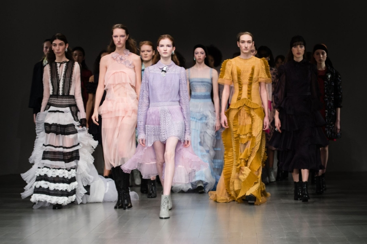 London Fashion Week 2019 london fashion week 2019Everything You Need to Know About London Fashion Week 2019London Fashion Week 2019