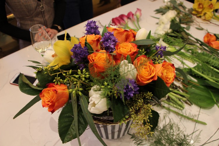 Covet NYC Workshop Luxury Flowers And Set Decoration covet nycCovet NYC Workshop: Luxury Flowers And Set DecorationCovet NYC Workshop Luxury Flowers And Set Decoration 6