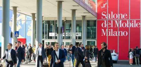 salone del mobile 2019Salone del Mobile 2019: What to Look forSalone del Mobile 2019 All the Details About the Italian Tradeshow 1 552x263