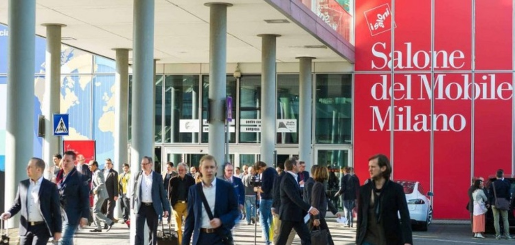 salone del mobile 2019Salone del Mobile 2019: What to Look forSalone del Mobile 2019 All the Details About the Italian Tradeshow 1