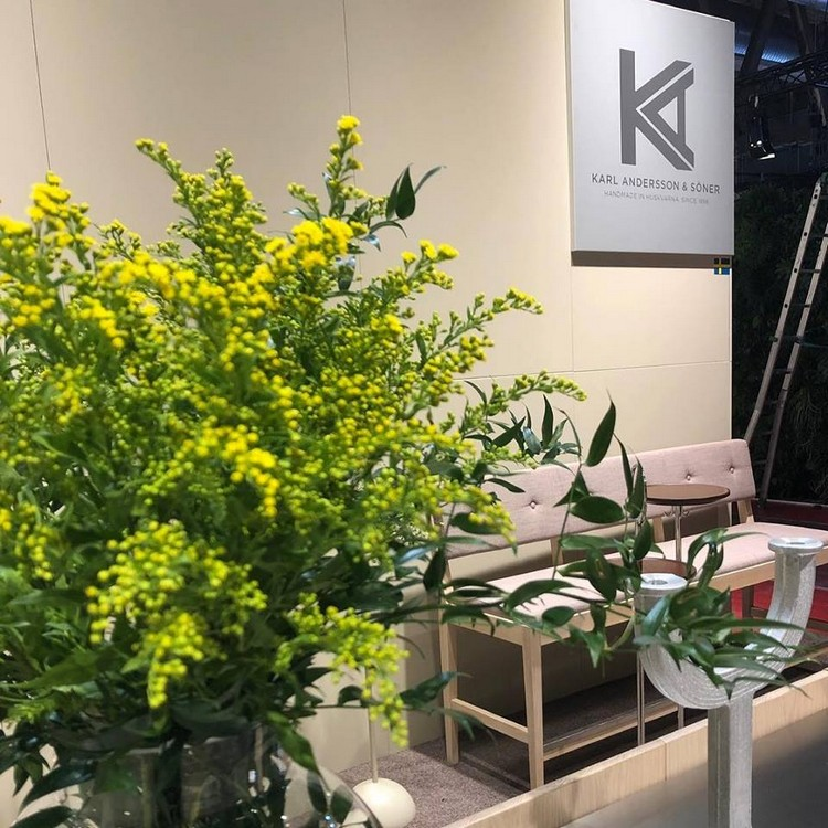 isaloni 2019iSaloni 2019: The Best of the Bestkarl andersson