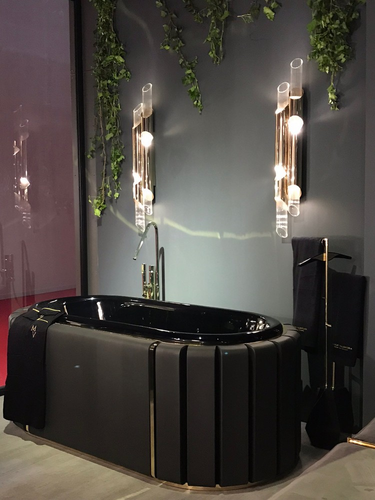 isaloni 2019iSaloni 2019: What Stood Out on Day One!luxxu 2