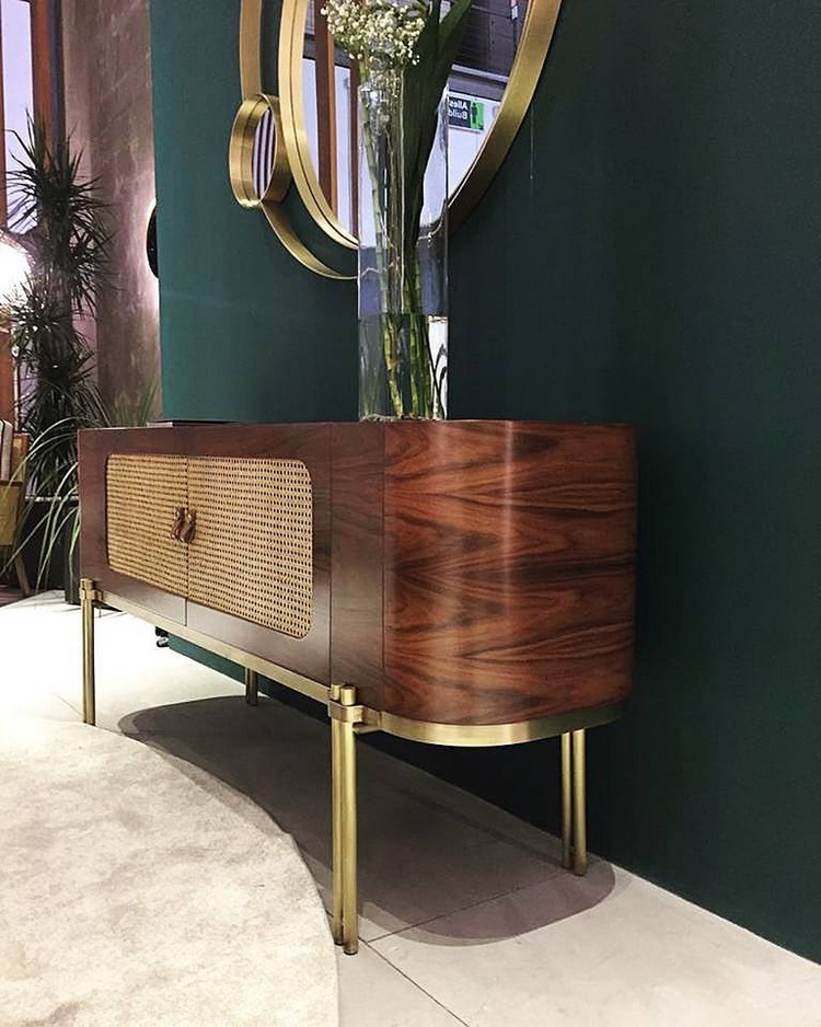 isaloni 2019iSaloni 2019: The Best of the Besttrastes e contrastes