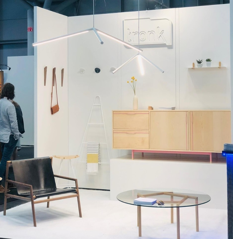 icff 2019ICFF 2019: Highlights and Details About the NYC EventTronk Design