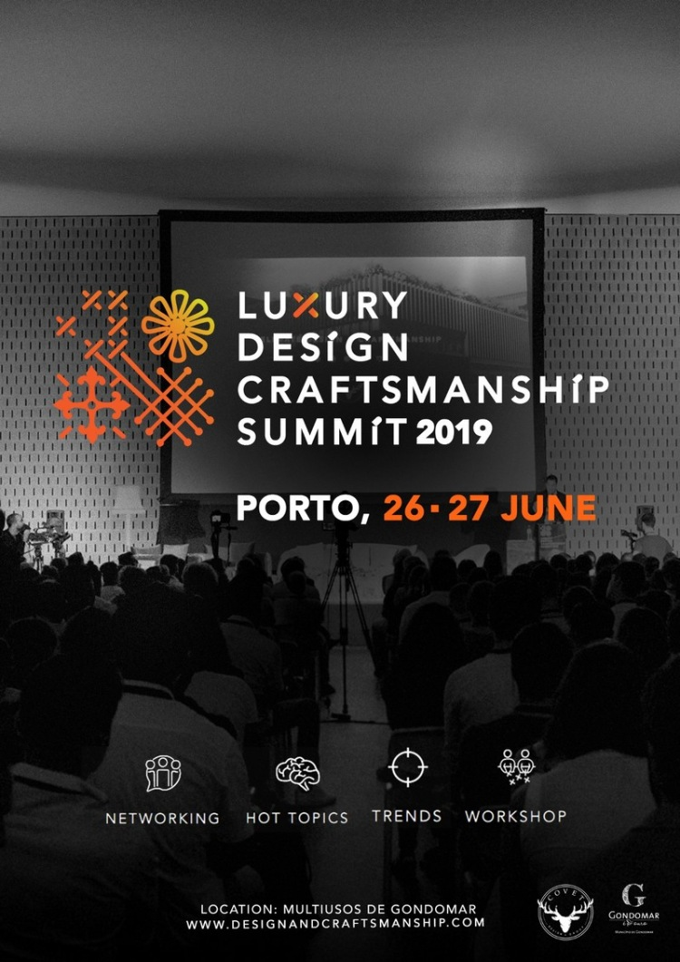 Luxury Design & Craftsmanship Summit 2019 summit 2019Luxury Design & Craftsmanship Summit 2019: Everything You Need to KnowCelebrate Arts and Crafts With The Luxury Design Craftsmanship Summit 2019 1