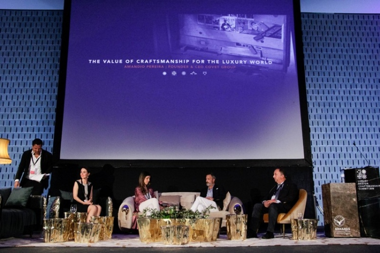 summit 2019Luxury Design & Craftsmanship Summit 2019: Everything You Need to KnowCelebrate Arts and Crafts With The Luxury Design Craftsmanship Summit 2019 3