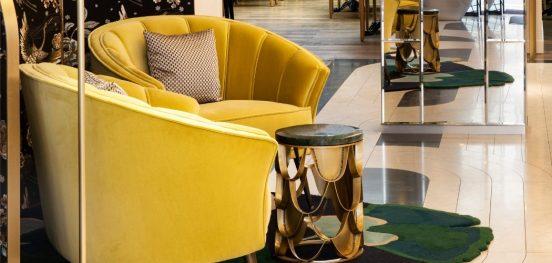 victor hugo hotelVictor Hugo Hotel: the Parisian Style meets a Contemporary DesignVictor Hugo Hotel 552x263