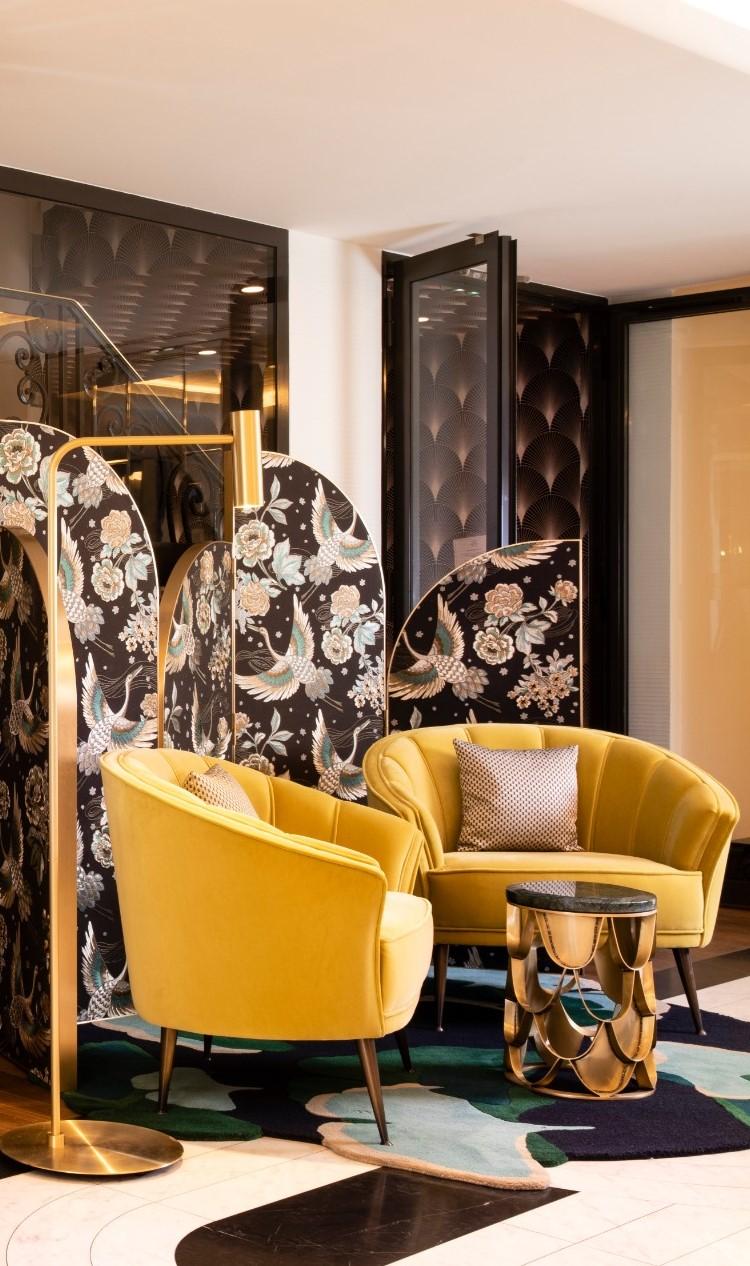 victor hugo hotel victor hugo hotelVictor Hugo Hotel: the Parisian Style meets a Contemporary DesignVictor Hugo Hotel Paris