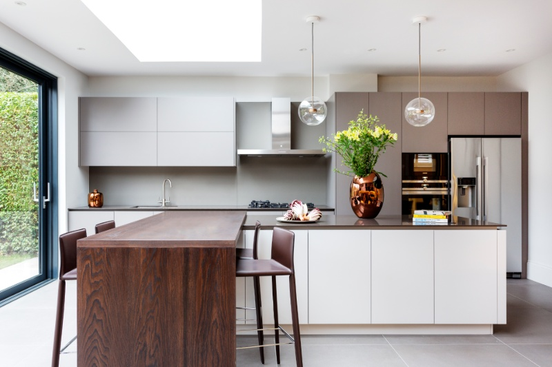 A Modern British House in Southwest London houseA Modern British House in Southwest LondonA Modern British House in Southwest London 1