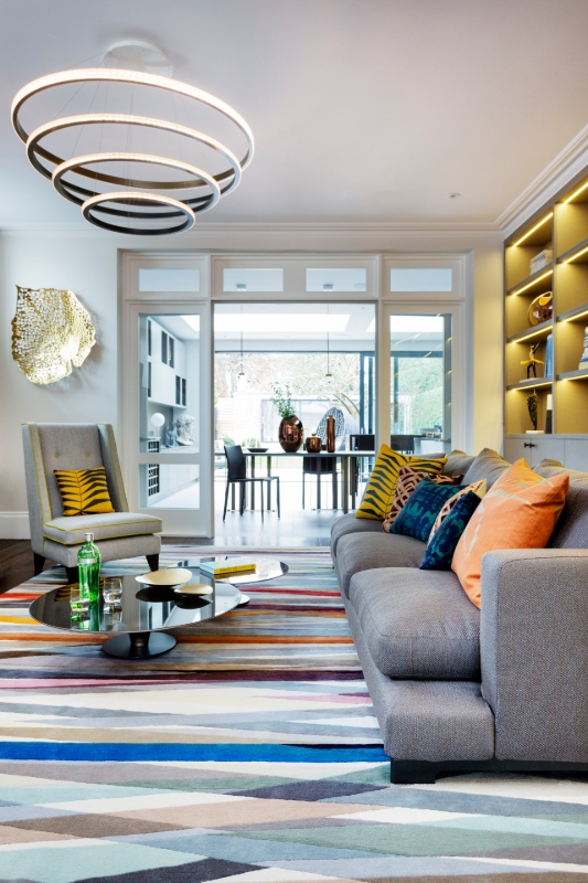 A Modern British House in Southwest London houseA Modern British House in Southwest LondonA Modern British House in Southwest London 7