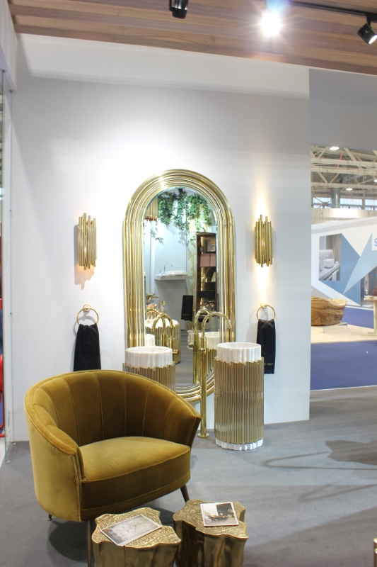 Highlights at Cersaie 2019 - bathroom luxury event cersaie 2019Highlights at Cersaie 2019 – bathroom luxury eventHighlights at Cersaie 2019 bathroom luxury event 1