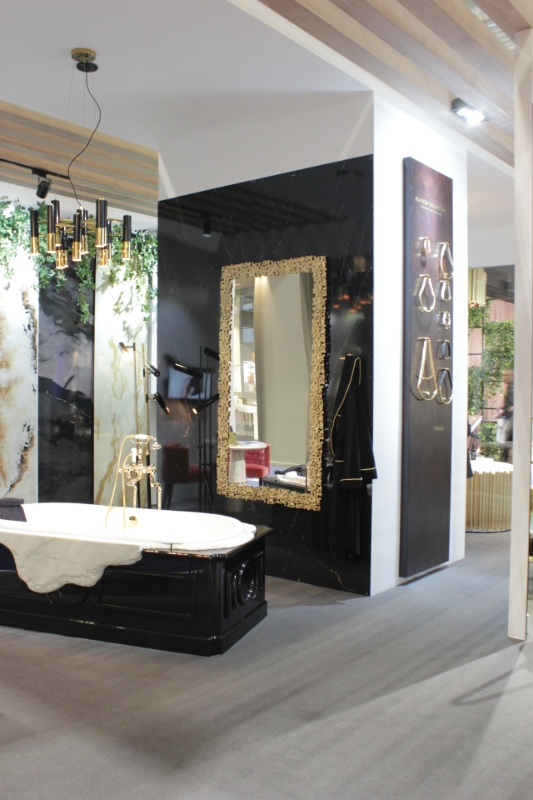 Highlights at Cersaie 2019 - bathroom luxury event cersaie 2019Highlights at Cersaie 2019 – bathroom luxury eventHighlights at Cersaie 2019 bathroom luxury event 3