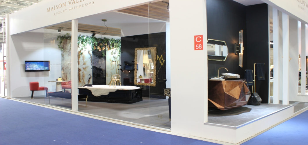 Highlights at Cersaie 2019 - bathroom luxury event cersaie 2019Highlights at Cersaie 2019 – bathroom luxury eventHighlights at Cersaie 2019 bathroom luxury event 5