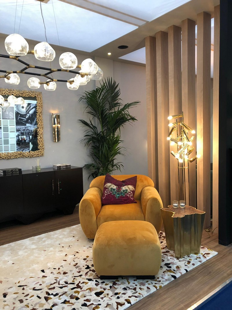 TAKE A LOOK AT THE BEST PRODUCTS FROM DECOREX 2019 decorex 2019TAKE A LOOK AT THE BEST PRODUCTS FROM DECOREX 2019Take A Look At The Best Pieces From Decorex 2019 2