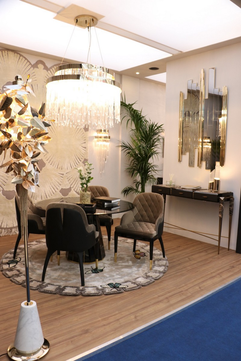TAKE A LOOK AT THE BEST PRODUCTS FROM DECOREX 2019 decorex 2019TAKE A LOOK AT THE BEST PRODUCTS FROM DECOREX 2019Take A Look At The Best Pieces From Decorex 2019 4