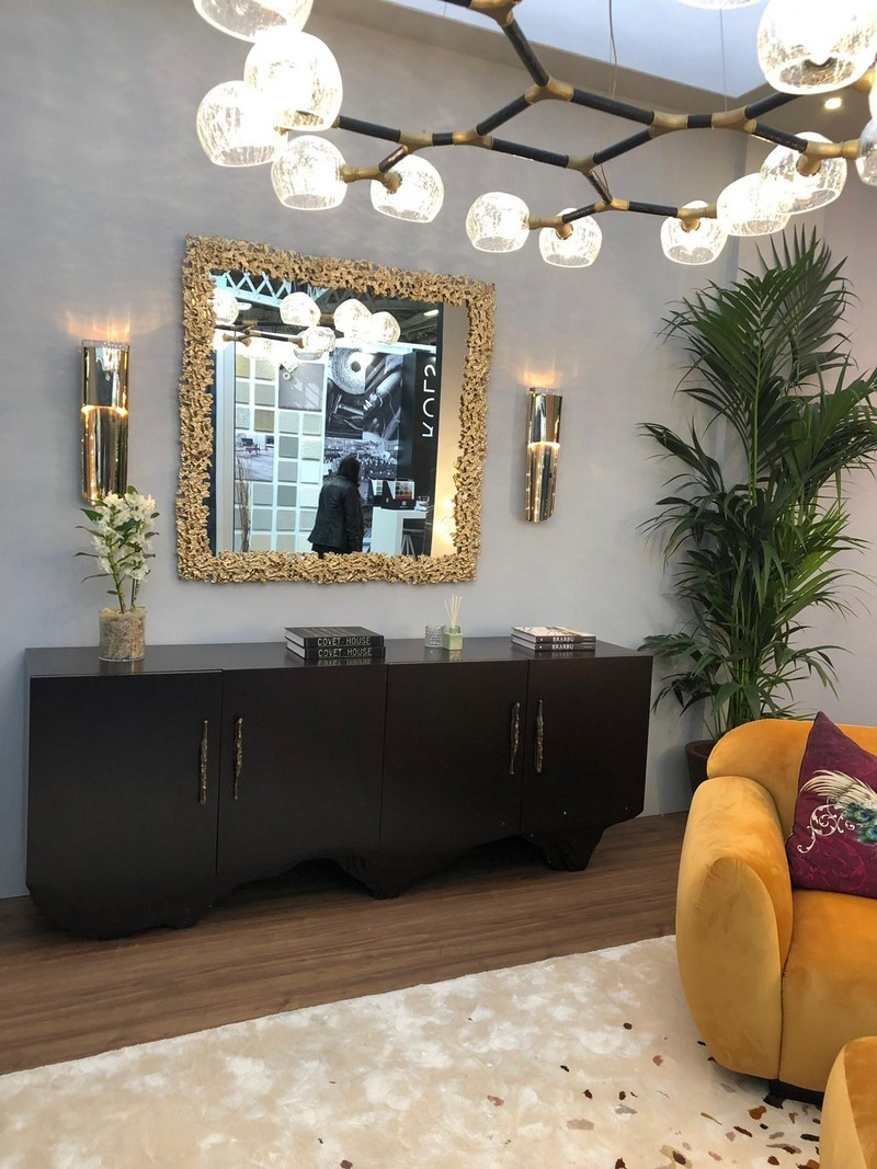 TAKE A LOOK AT THE BEST PRODUCTS FROM DECOREX 2019 decorex 2019TAKE A LOOK AT THE BEST PRODUCTS FROM DECOREX 2019Take A Look At The Best Pieces From Decorex 2019 5
