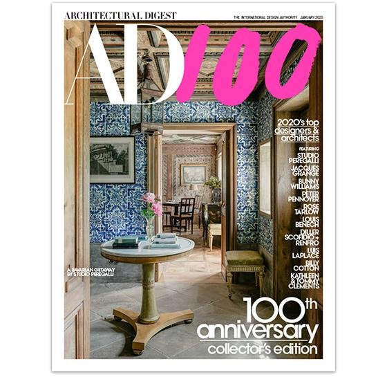 Architectural Digest releases a new book: AD 100, A Century of Style architectural digestArchitectural Digest releases a new book: AD 100, A Century of Stylead0120 cover 560