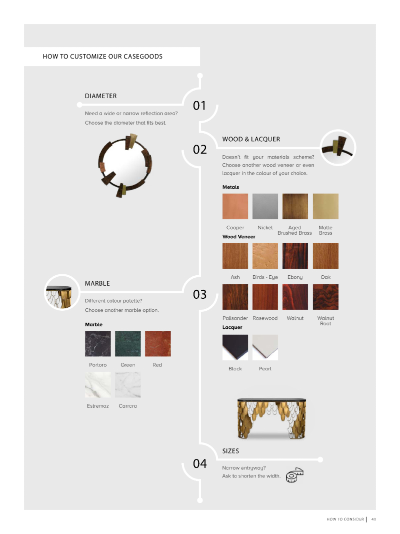 """""""Interiors With Personality"""" - The book for any design project design project""""Interiors With Personality"""" – The book for any design projectInteriors With Personality  The book for any design project 8"""