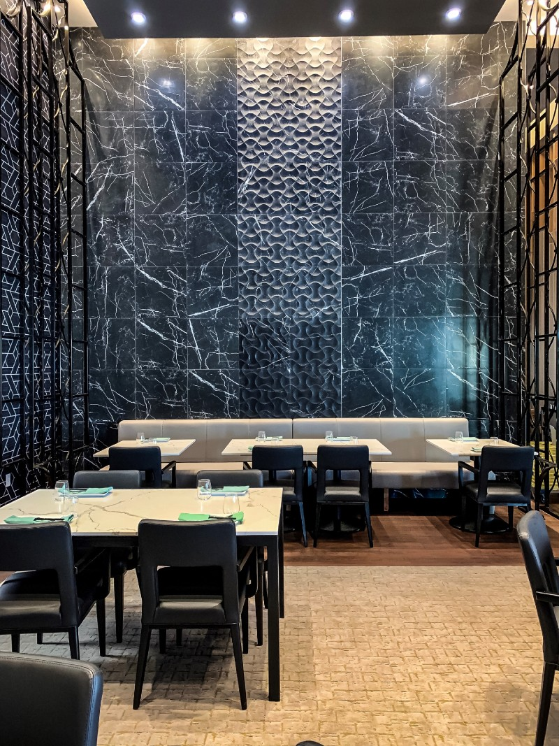 restaurant projectJade: sophisticated restaurant project at JW Marriott HotelJade sophisticated restaurant project at JW Marriott Hotel 3