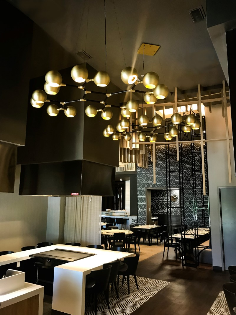 restaurant projectJade: sophisticated restaurant project at JW Marriott HotelJade sophisticated restaurant project at JW Marriott Hotel 4