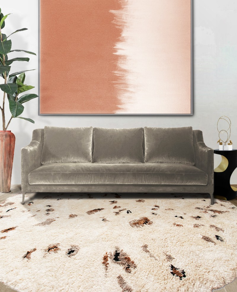 2020 Spring Interior Design Trends: How To Use Them In Your Home spring interior design trends2020 Spring Interior Design Trends: How To Use Them In Your HomeCoral Pink BRABBU
