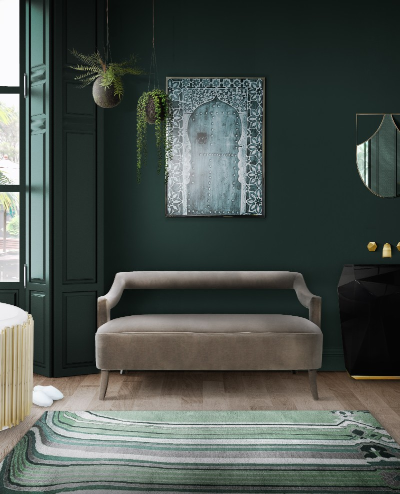 2020 Spring Interior Design Trends: How To Use Them In Your Home spring interior design trends2020 Spring Interior Design Trends: How To Use Them In Your HomeDusty Green BRABBU