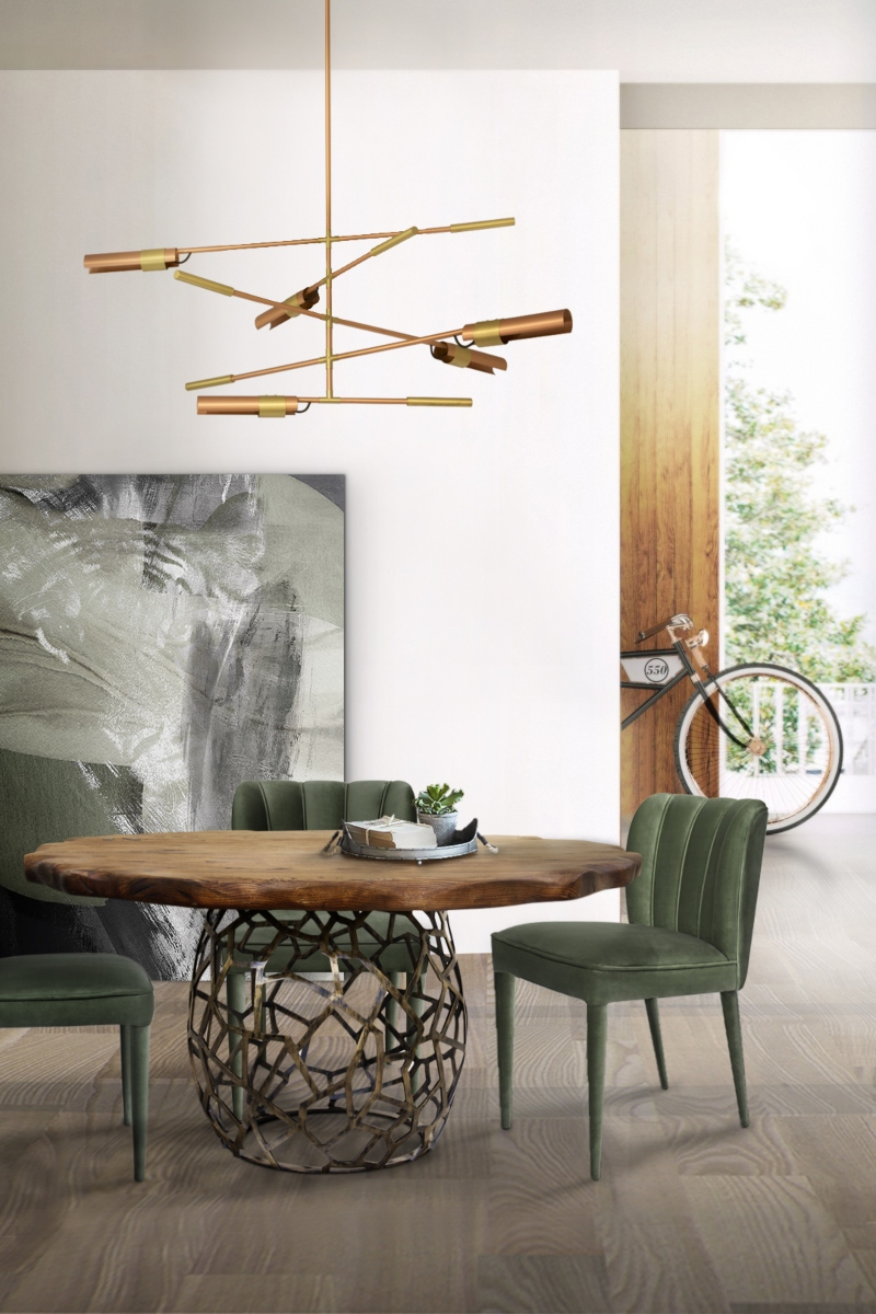 Dining Tables: Discover Incredible BRABBU's Dining Tables for Your Lovely Home brabbu's dining tablesDining Tables: Discover Incredible BRABBU's Dining Tables for Your Lovely HomeBrabbu news and events 10