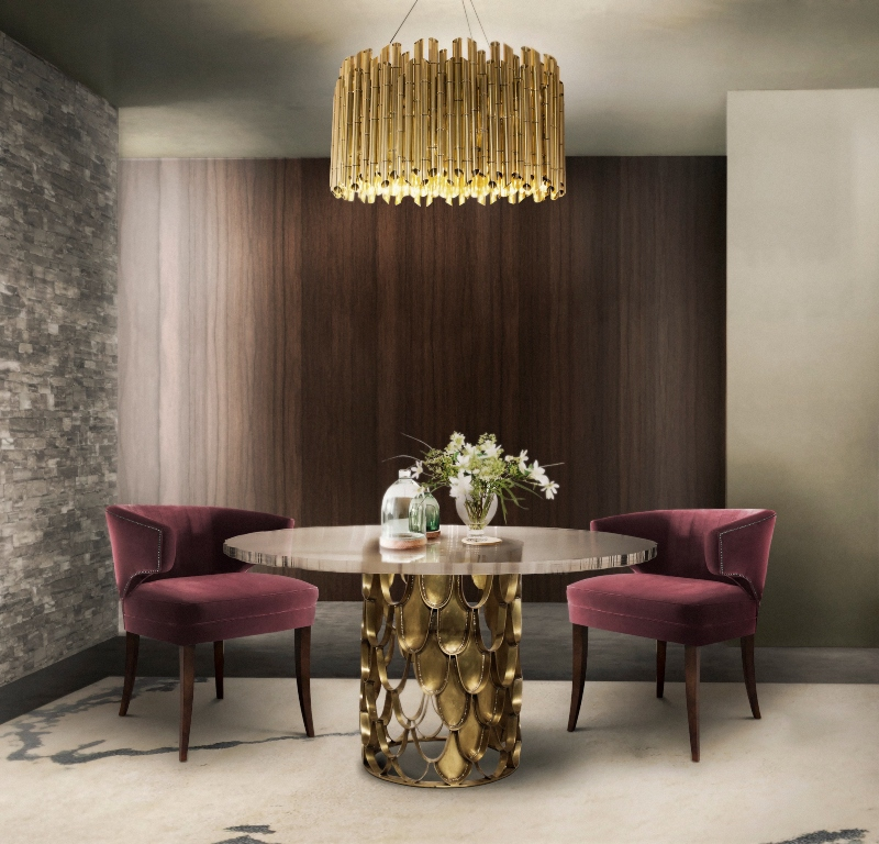 Dining Tables: Discover Incredible BRABBU's Dining Tables for Your Lovely Home brabbu's dining tablesDining Tables: Discover Incredible BRABBU's Dining Tables for Your Lovely HomeBrabbu news and events 11