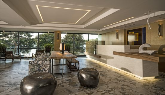 hotel salò du parcHotel Salò du Parc: Discover this impressive BRABBU projecthotel salo article 3 552x320