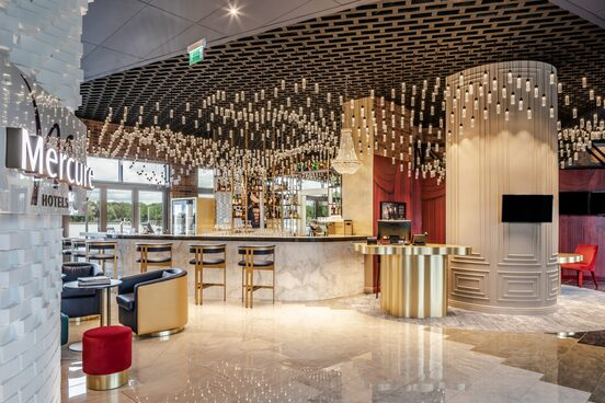 hotel mercure kaliningradHotel Mercure Kaliningrad: A tale of magical hospitality designMercure Kaliningrad 4 scaled 1