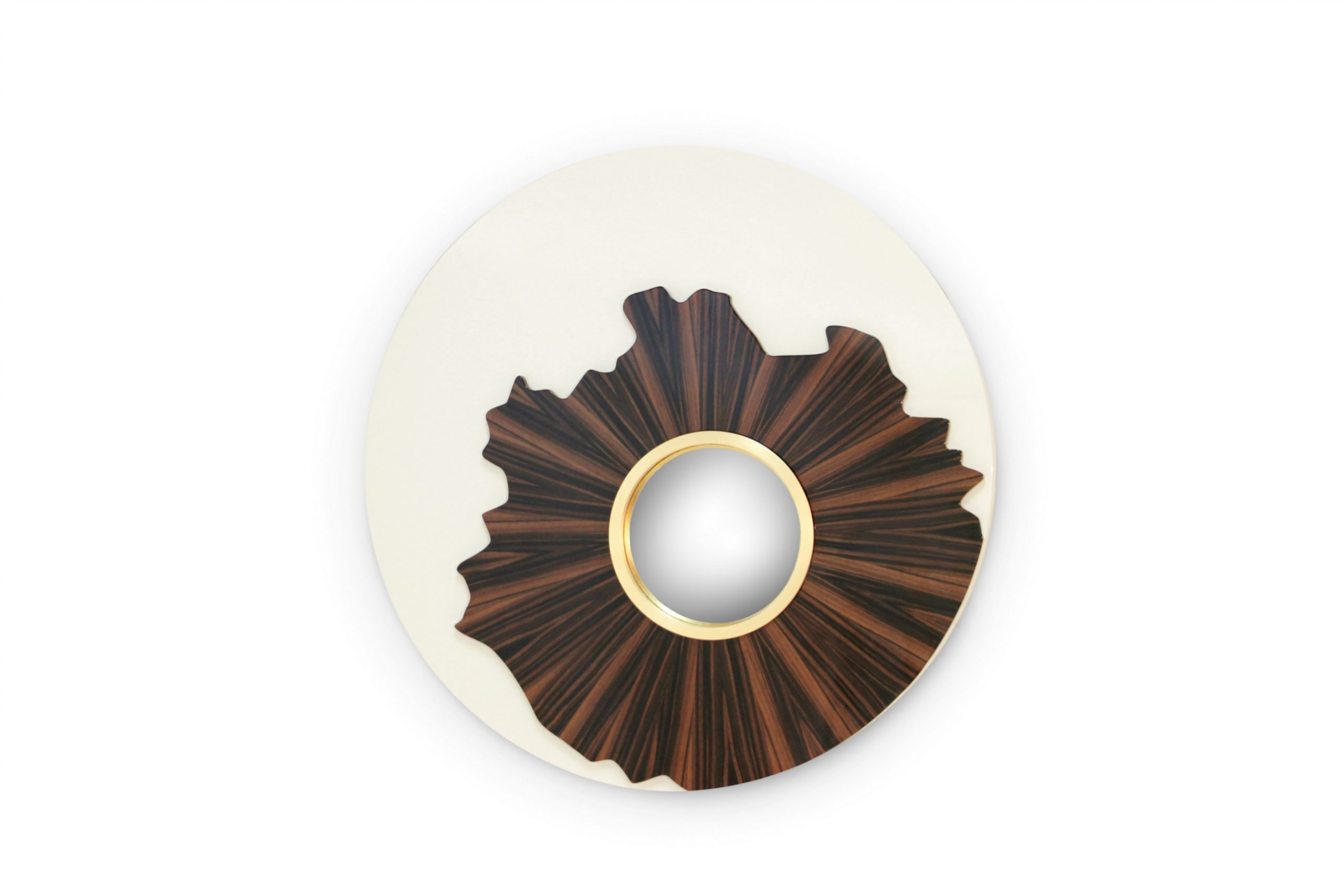 Round Mirrors: Find Out Extraordinary Pieces to Highlight your House round mirrorsRound Mirrors: Find Out Extraordinary Pieces to Highlight your Houseiris mirror 1 HR scaled