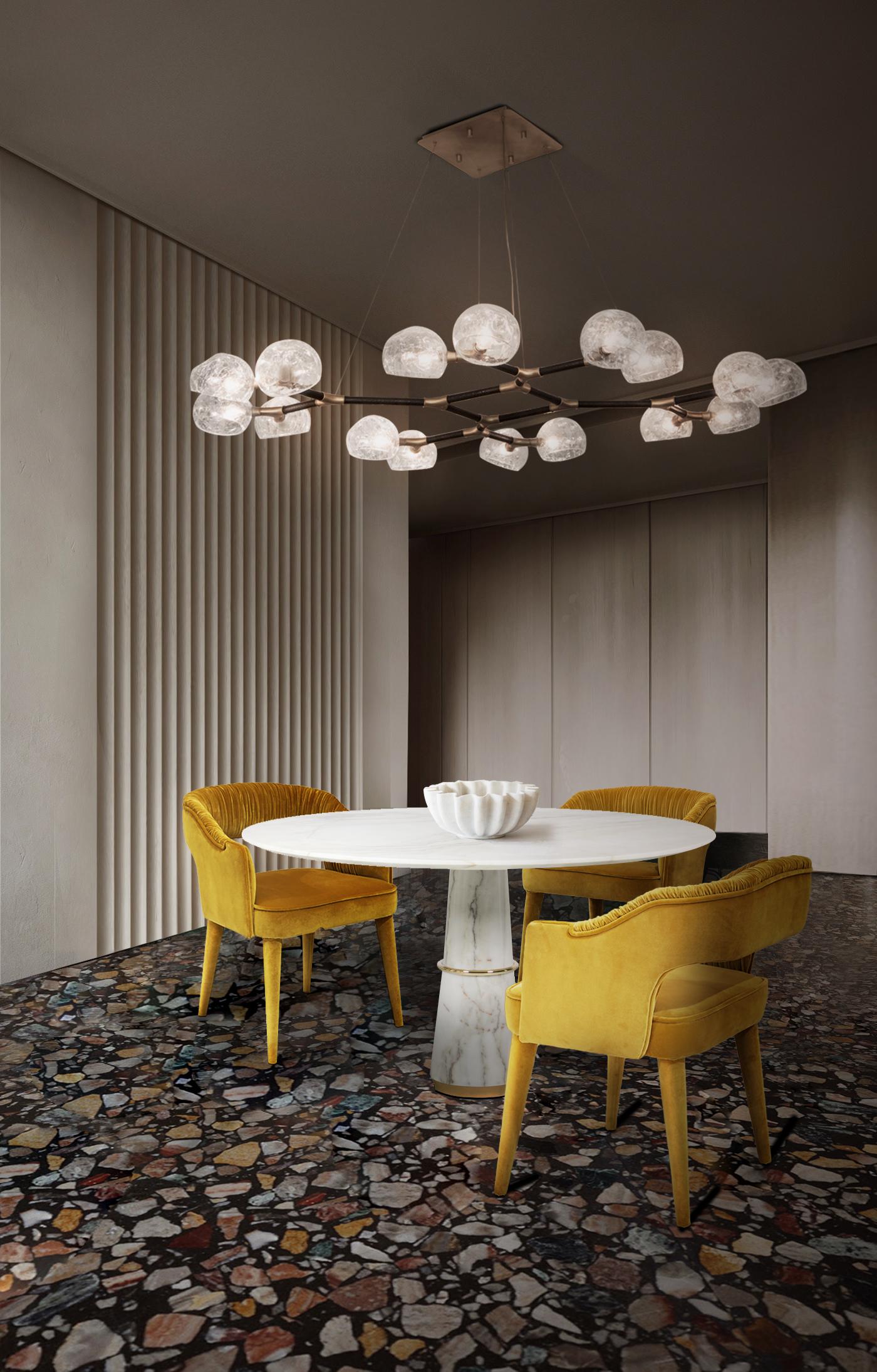 STOLA Dining Chair; Dining Chair; Upholstery; Modern; Sophistication; Elegance; Classiness; Comfort; Fierceness; BRABBU; Design; Furniture stola dining chairSTOLA Dining Chair: A Symbol of Elegance and Sophisticationlifestyle stola