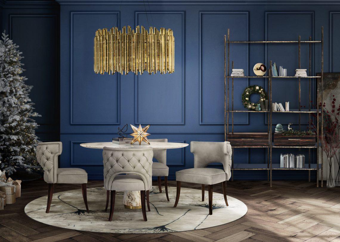 holiday seasonHoliday Season: BRABBU Will Add a Holiday Feeling to Your Housenaicca and chairs 1140x814