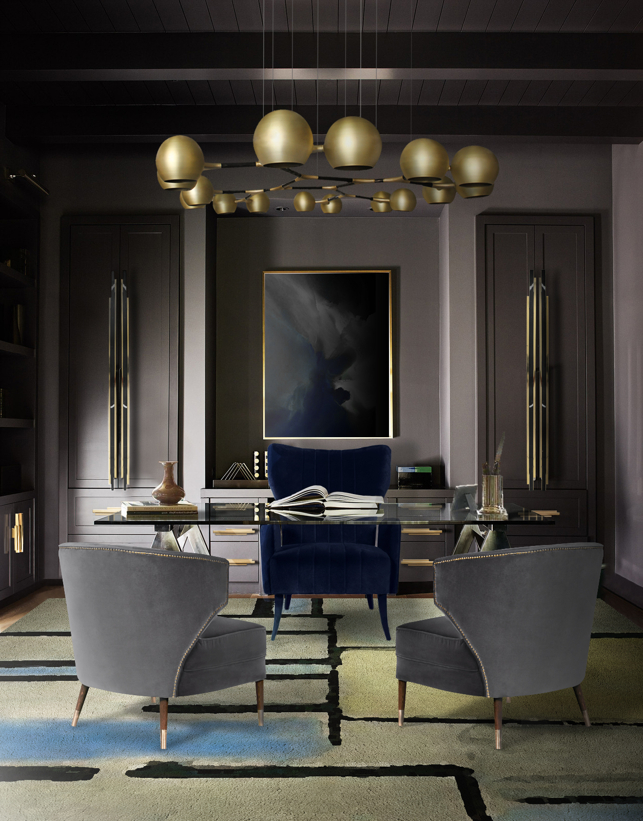 Colours of the Year by Pantone: Ideas for Your Home Décor