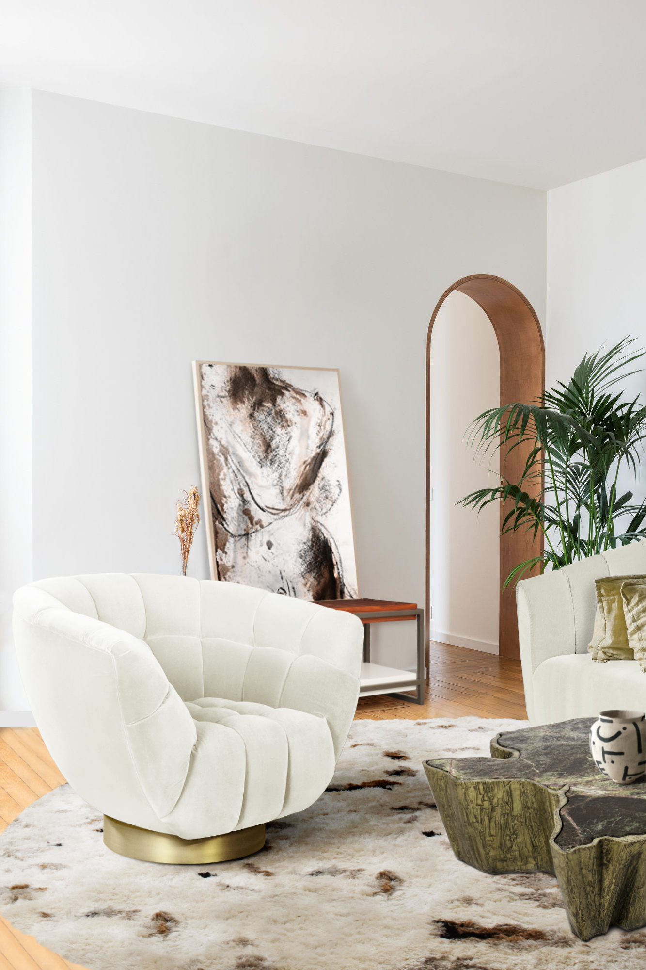 Living Room: Where to find inspiration?