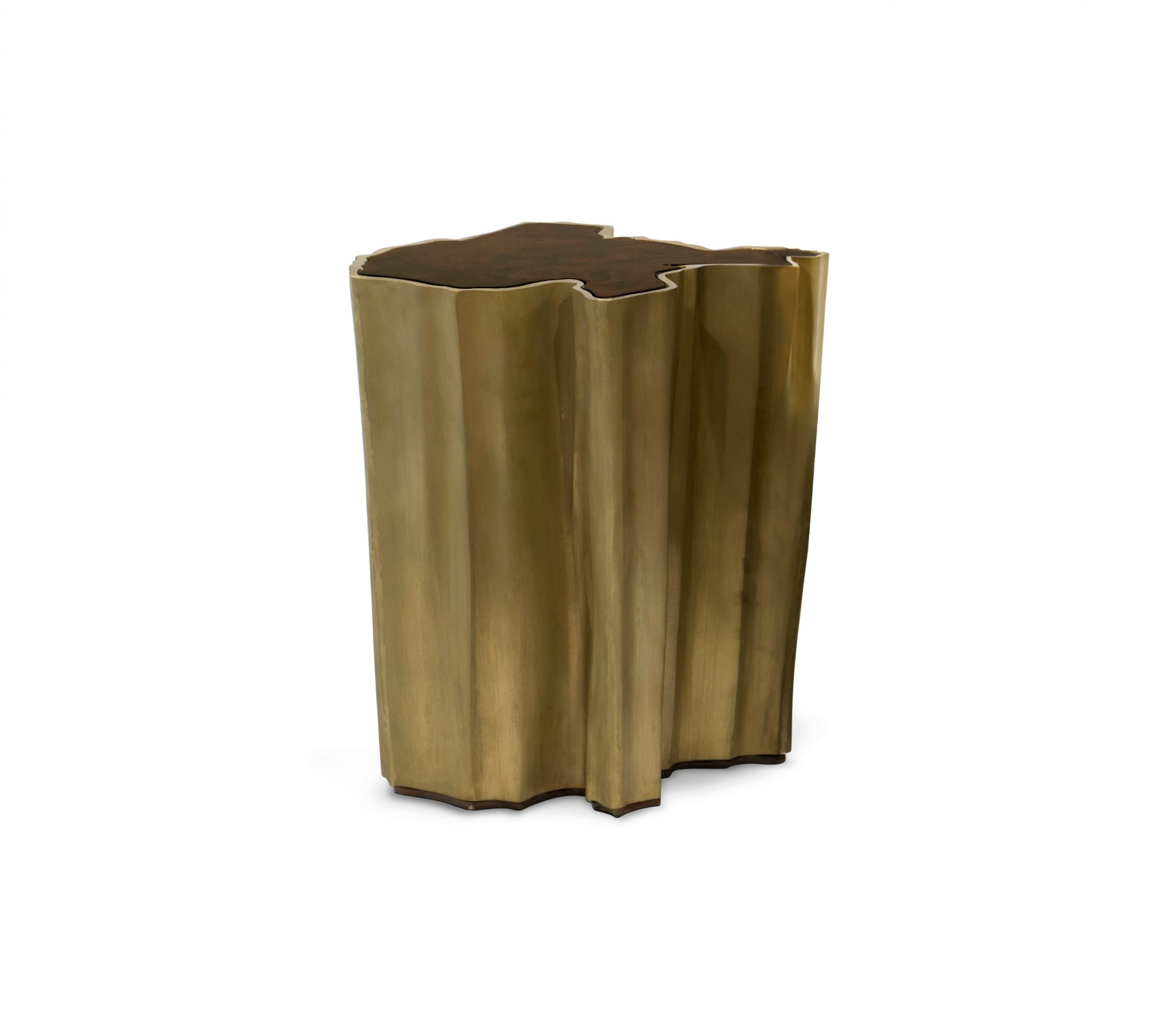 Side Tables to Add an Extra Luxury to your Living Room side tablesSide Tables to Add Extra Luxury to your Living Roomsequoia side table small 1 HR scaled
