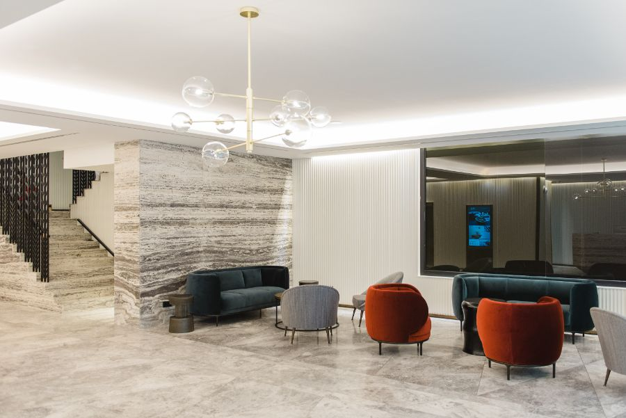 Gallery Hotel Barcelona: A Project by Martínez Otero Contract gallery hotel barcelonaGallery Hotel Barcelona: A Project by Martínez Otero ContractGallery Hotel Barcelona     A Modern Renovated Decor by Martinez Ottero Contract 4