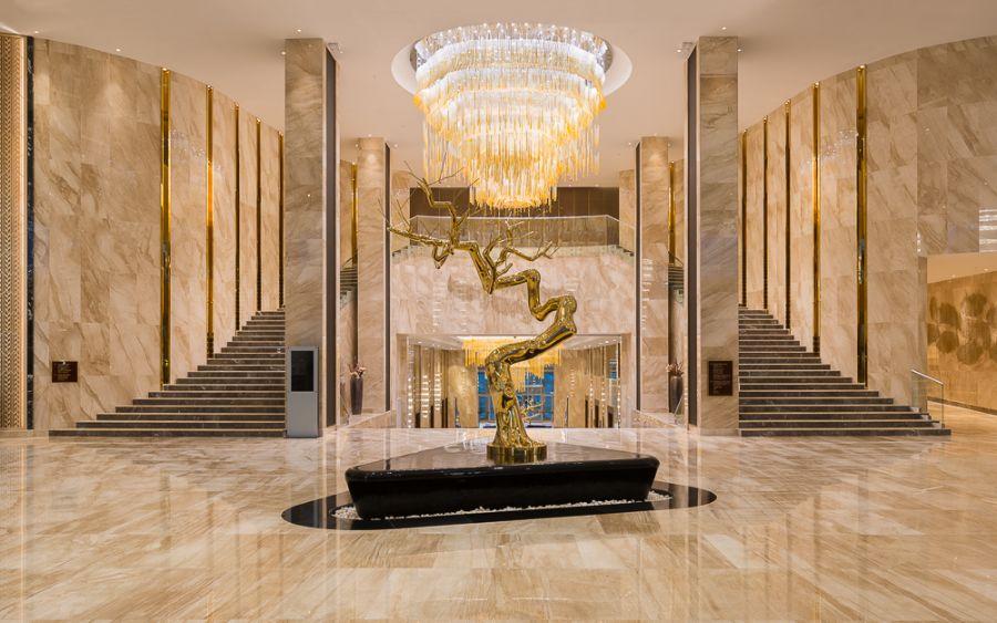 Hilton Hotel: The Reflection of Cultural Heritage hilton hotelHilton Hotel: The Reflection of Cultural HeritageHilton Hotel The Mesmerising Hidden Gem in Astana Kazakhstan 1