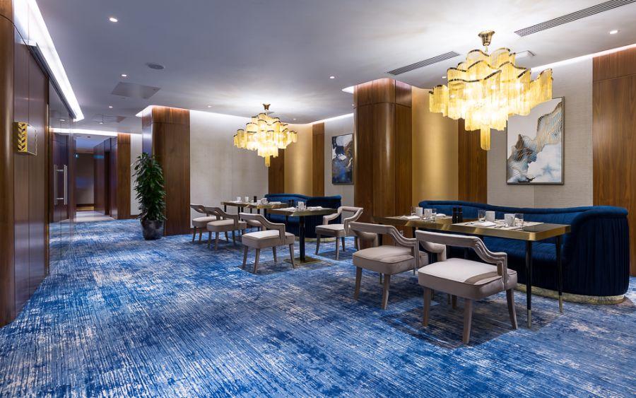 Hilton Hotel: The Reflection of Cultural Heritage hilton hotelHilton Hotel: The Reflection of Cultural HeritageHilton Hotel The Mesmerising Hidden Gem in Astana Kazakhstan 12