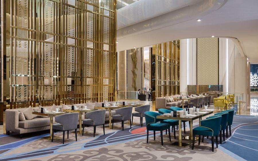 Hilton Hotel: The Reflection of Cultural Heritage hilton hotelHilton Hotel: The Reflection of Cultural HeritageHilton Hotel The Mesmerising Hidden Gem in Astana Kazakhstan 4