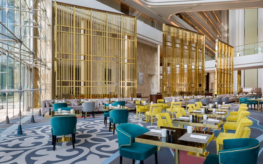 Hilton Hotel: The Reflection of Cultural Heritage hilton hotelHilton Hotel: The Reflection of Cultural HeritageHilton Hotel The Mesmerising Hidden Gem in Astana Kazakhstan 5
