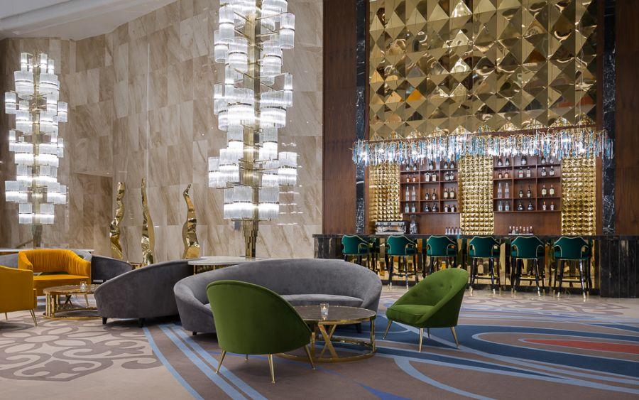 Hilton Hotel: The Reflection of Cultural Heritage hilton hotelHilton Hotel: The Reflection of Cultural HeritageHilton Hotel The Mesmerising Hidden Gem in Astana Kazakhstan 8